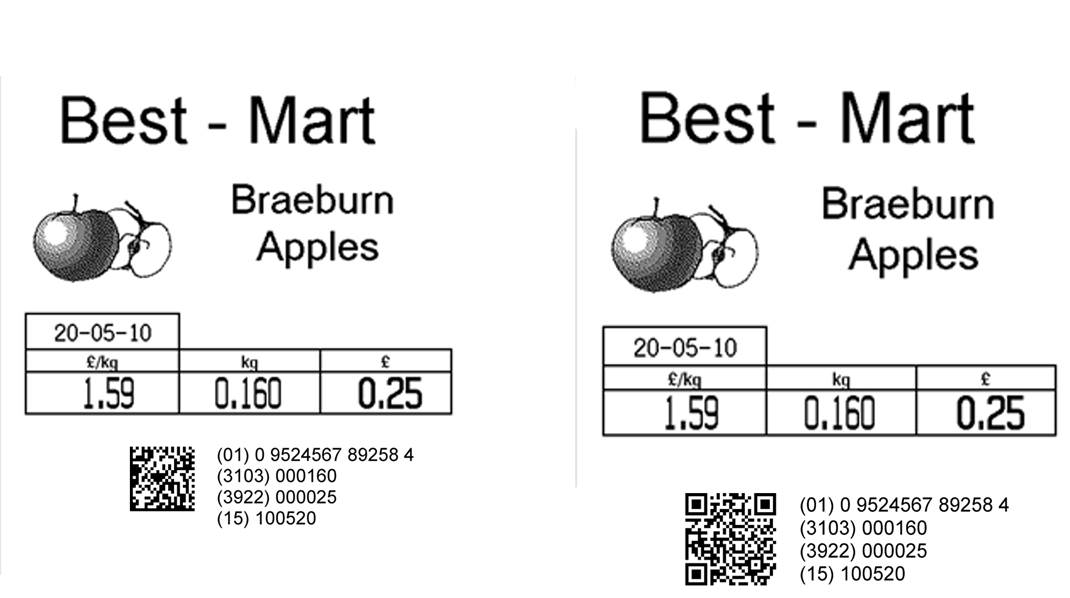 3.4 Which barcode can I use at Point of Sale? - Image 5