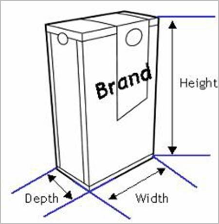 GS1 Package Measurement Rules Standard | GS1