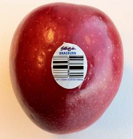 3.4 Which barcode can I use at Point of Sale? - Image 9