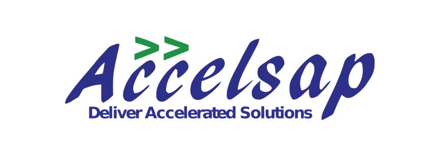 Accelsap Logo