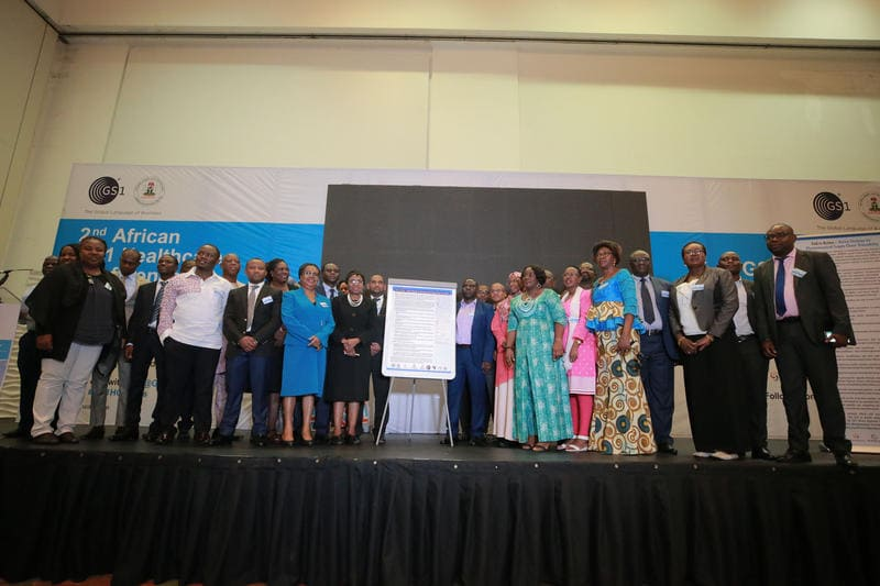 GS1 Lagos Event Call to action