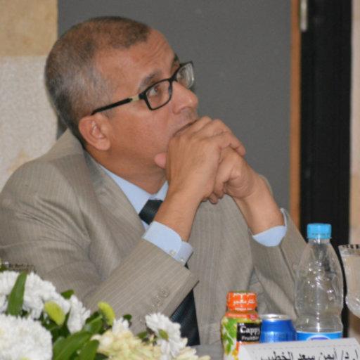 Prof. Aiman El-Khatib
