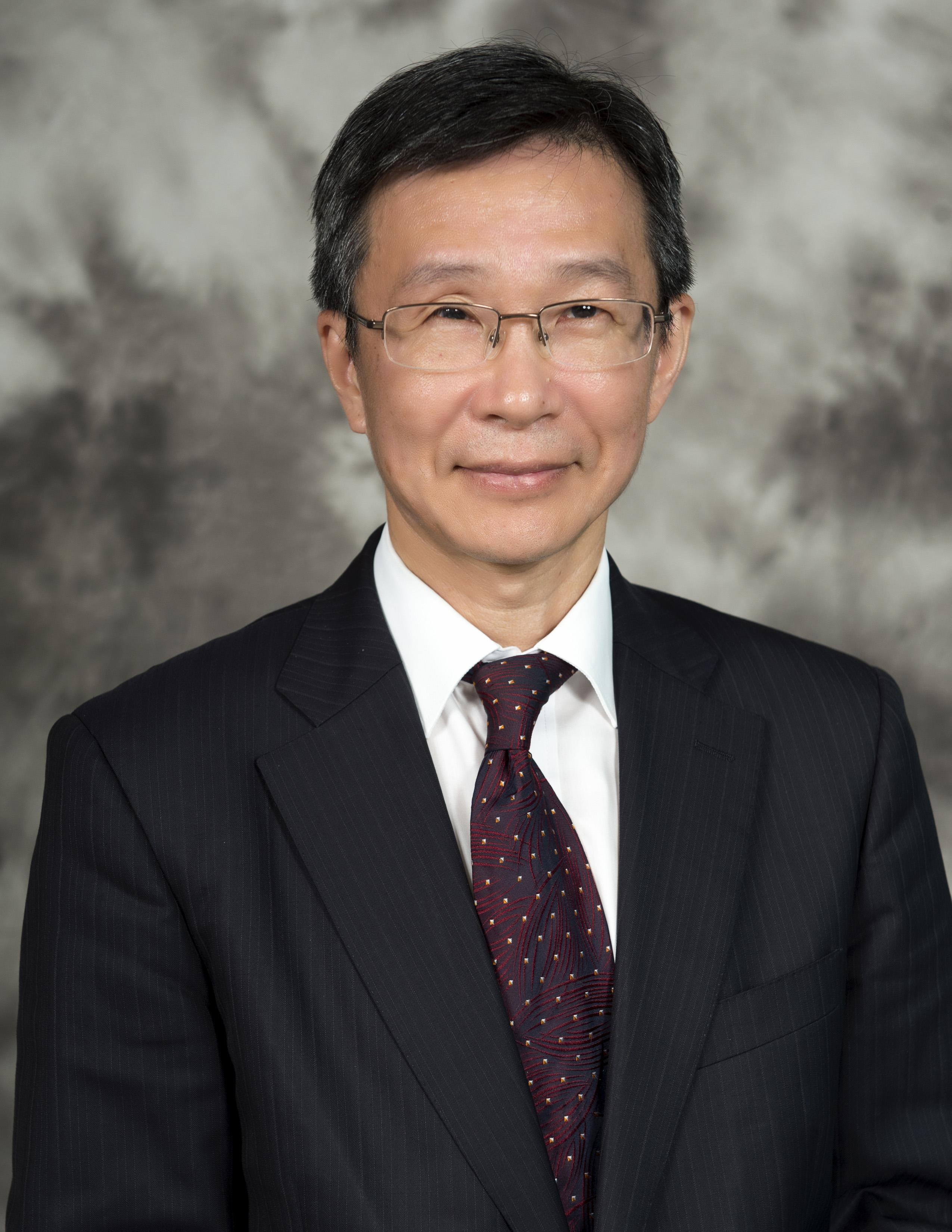 Dr. Hong Fung