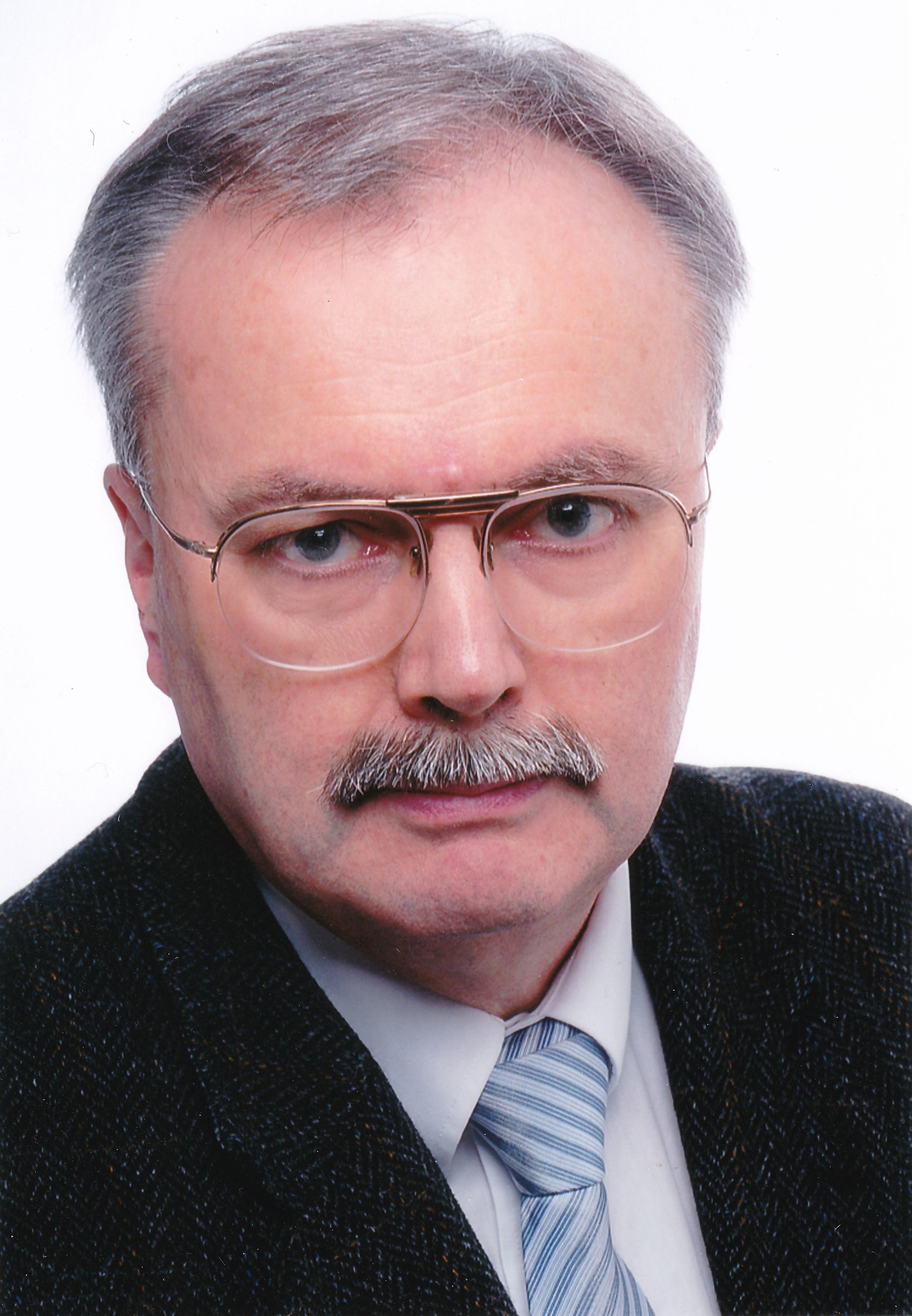 Hajo Reißmann