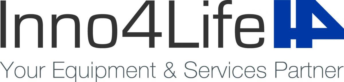 Inno4Life Logo