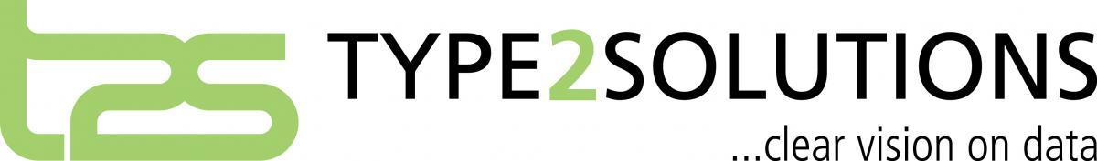 Type 2 Solutions Logo