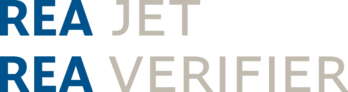 Rea-Jet Logo