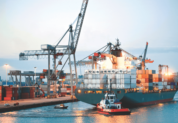Maritime industry standards