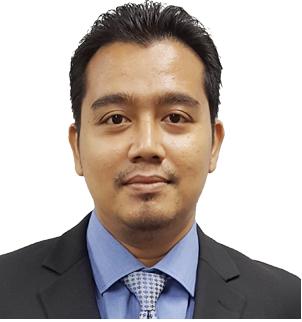 Mohd Azuwan Bin Mohd Zubir