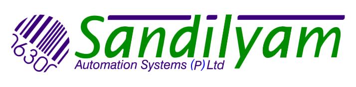 Sandilyam Logo