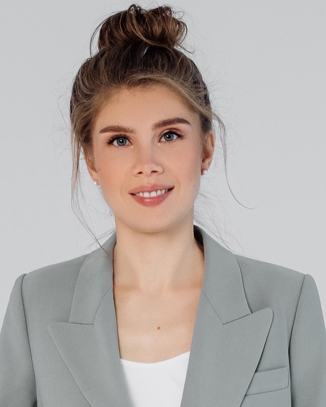 Tatiana Kinyapina