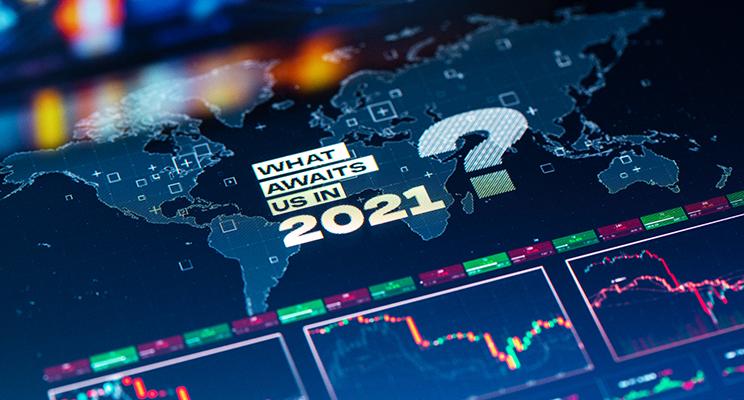 Trends Report 2020