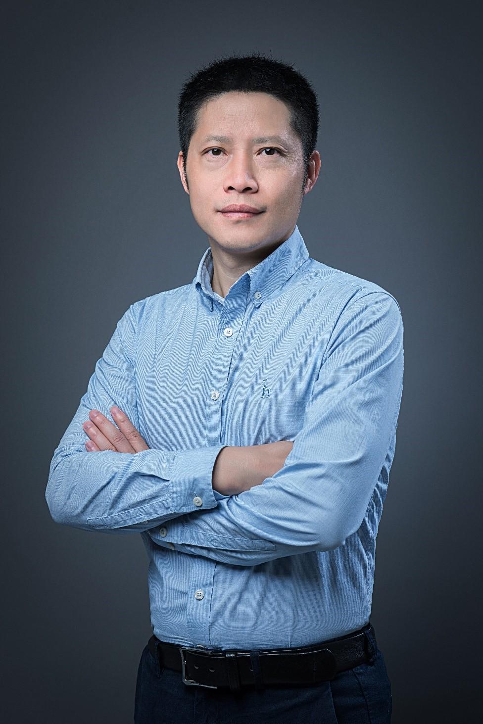 Wang Xinbing